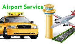 Taxi for Aiport